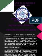 Programacion No Lineal4 OLD
