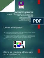 Tipos de Lenguaje