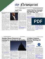 Liberty Newsprint  Jan-25-10
