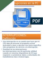 UNIDAD1-10 Interrupciones de la PC-2.pptx