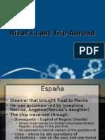 Rizal after Dapitan