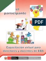 Guia Del Participante en EBA