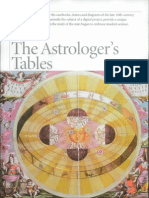 The Astrologer's Tables