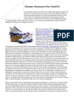 Nike Air Jordan XI Homme Chaussures Pas CherEC6