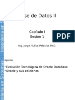 Oracle Introduccion