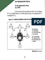 Modelos de Una Organizacion Virtual