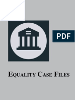 Leadership Conference on Civil and Human Rights, et al., Amicus Brief