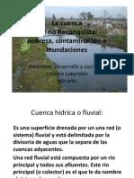 Cuenca Del Río Reconquista