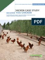 GAP Case Study Broiler Laying Hens Dual Purpose Beijing You Chicken China