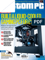 Custom PC - March 2015 UK