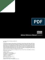 Ableton Live 8 Manual En