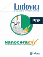 Catalogo Tecnico NanoceramiX 2011