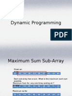 Dynamic Prograaming dp1
