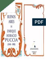El Buenos Aires de Enrique Horacio Puccia