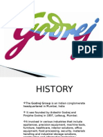 godrejgrouptypeprivateindustryconglomeratefounded18971-130725001021-phpapp01