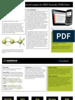 XMatters BMC Remedy Datasheet 09.04.12