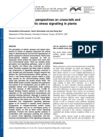 Molecular genetic perspectives on cross-talk and.pdf