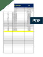 Base de Datos estadiistiicaaa no1