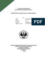 Laporan Praktikum PBP 1