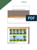 Cap. 10 - Gerenciamento de Projetos