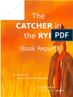 catcher in rye.docx