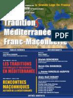 GLDF Affiche Barcelone 2010 - 2 Mai