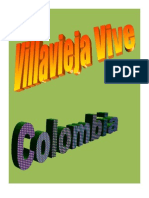 Villavieja Vive
