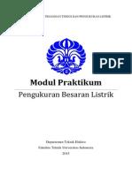Modul PBL