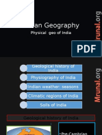 GEO L7 Indian Geography 0.1
