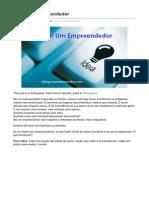 Oblog.marcommendes.com- Ser Um Empreendedor