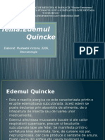 Edemul Quincke