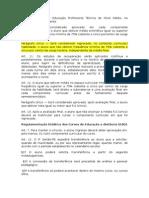 Regulamentação Da Educação Profissional Técnica de Nível Médio f1