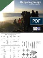 Geologi Laut Deep Sea Observation