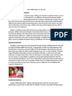 early childhood ages 2 docx for wk 2 child cap assign,