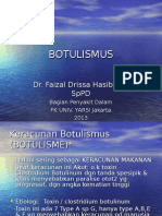 Botulism Ef Dh