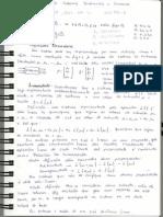 Análise de Sistemas Din e Lineares