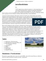 Arquitetura Do Neoclassicismo – Wikipédia, A Enciclopédia Livre