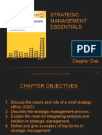 Strategic Management_ 15e_Global Edition (DavidDavid) David Sm15ge Ppt CH01