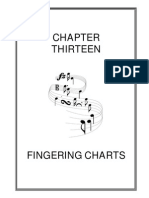 Fingering Charts