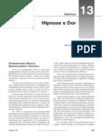 14. Hipnose e Dor