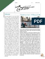 Giornale Marzo 2015 - La Tenda