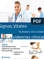 Signos Vitales ( seminario)