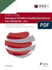 Portugal - Doenças Cérebro-Cardiovasculares em números - 2014