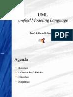 Modelagem Uni3