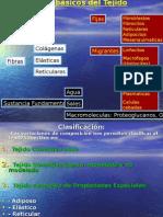 Histología y Embriologia
