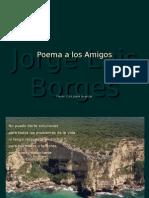 Borges - Poema a Los Amigos 1(2)