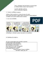 Portugues Adj e Subsdoc