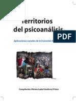 territorios del psicoanálisis