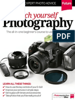 Teach Yourself Photography