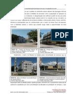 Um espaço multimodal no bairro da Ribeira-Natal/RN